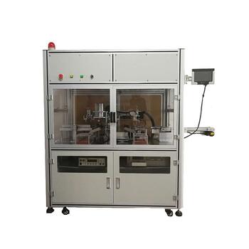 非標自動化設備可定製高頻變壓器測試機兩站式測試機變壓器生產設備