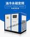 沃夫康油冷一體永磁變頻空壓機節能省電廠家直供