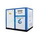 水潤滑無油變頻單螺桿式空壓機食品行業專用