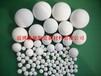 廠家直供十堰99氧化鋁填料球,耐1600高溫耐強酸堿腐蝕惰性瓷球
