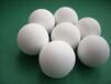 做石子餅石頭餅小球耐磨耐熱陶瓷球廠家