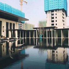 在江→苏建筑施工使用升降爬架、全钢爬架的需速度不快要注意哪些地方?图片