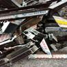 廢斷橋鋁分離塑料斷橋鋁破碎分離機回收價值高