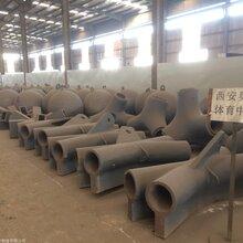 衢东森游戏主管体育馆铸钢节点供应厂东森游戏主管大型钢结构铸钢件图片