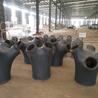 福建三明大型铸钢件节点生产厂家铸钢弯管节点