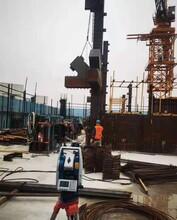 管桁架焊接使用铸钢节点大跨度管桁架铸钢节点铸造图片