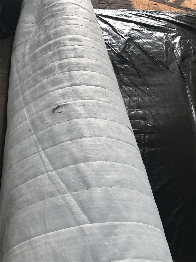 温室大棚保温抗老化单面防雨雪保温被中厚型