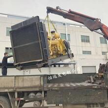 康明斯柴油發電機回收,回收康達發電機圖片