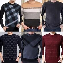 山東大碼中老年針織毛衣貨源批發反季T恤半袖低至2.5元起