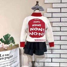 东莞大朗厂家针织衫1一15岁儿童毛衣童装羊绒衫货到付款批发图片