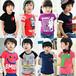 廣西來賓處理清倉尾貨童裝T恤怎么直接和服裝廠拿貨童裝超純棉T恤