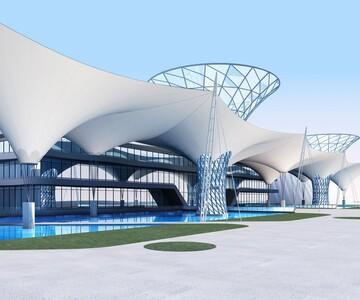 广州天宏膜结构工程有限公司