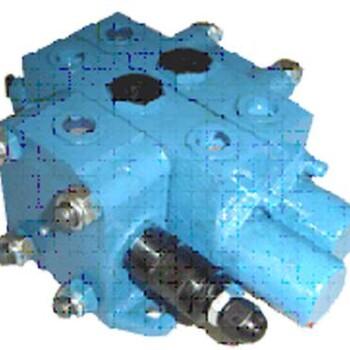 FHS-15多路閥石家莊ZFS多路換向閥