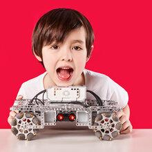 机器人教育是什么?成都乐高机器人编程培训寒假班课程?