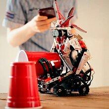 成都乐高机器人课程学习,少儿编程寒假班学习