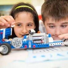 在成都学习儿童乐高机器人的课程有哪些?