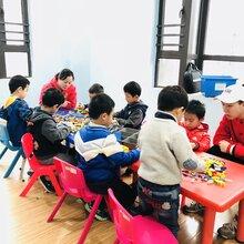 成都锦江区3-4岁儿童学习乐高机器人的课程有哪些?