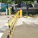 秦皇島車庫擋車器道閘小區人行小門北戴河廣告柵欄道閘