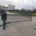 棗莊道閘嶧城起落桿停車場車庫擋車器車牌識別藍牙ETC對接