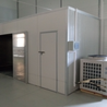 百香果烘干设备SD-RB3P圣达空气能设备