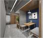布吉辦公室出租獨立紅本15人間精裝修帶家具拎包入住