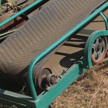 江西粮食装车皮带输送机平面皮带机传送机图片