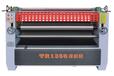 浙江湖州供應木飾面板1300mm單面涂膠機