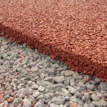 南京露骨料透水混凝土价格图片