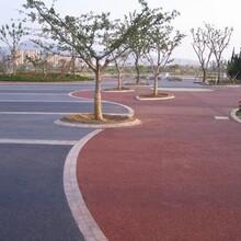 宁波胶粘石地坪价格透水混凝土价格透水地坪价格图片