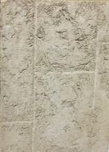 陕西仿古水泥基黄泥墙,仿旧黄泥土自裂纹墙面做法图片