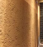 杭州民宿墙面材料透水混凝土材料供应图片1