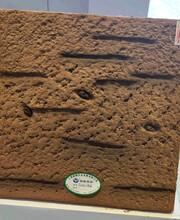 罗源县稻谷泥墙面仿古夯土墙仿黄土裂纹泥墙面材料供应图片