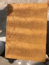 长乐市稻谷泥墙泥民宿夯土墙做法包工包料全国施工图片
