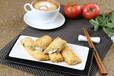 大同鱼饼休闲小吃代理太原餐饮小吃鱼糕加盟小本创业韩国预制品