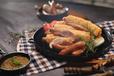 南通深海魚糕餐飲小吃加盟溫州魚餅小本萬元創業魚火鍋加盟