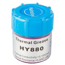 华能智研HY880-CN10导热硅脂导热硅胶LED散热膏散热硅脂5.15w图片