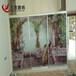 张家界玻璃影视墙瓷砖浮雕影视墙uv打印机适用领域
