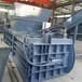 福建南平顺昌县卧式120吨塑料瓶液压打包机编织袋易拉罐压块机