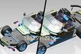 吉林三維掃描儀長春三維掃描儀吉林長春汽車三維掃描儀