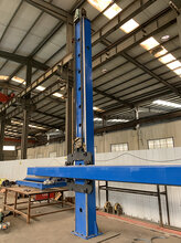 南通焊接操作机十字焊接操作机滚轮架变位机焊接滚轮架图片