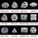 大量供应莫桑石,莫桑钻,裸石,裸钻,莫桑钻厂家直销,莫桑钻供应销售