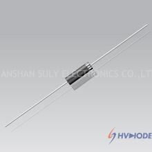 高壓高頻二極管2CL708KV5mA快速恢復整流二極管圖片