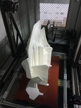 苏州3D打印机高精度