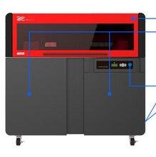 进口石膏全彩3D打印机图片