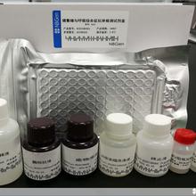 食品安全檢測試紙條、動物疫病檢測試紙條和檢測試劑盒圖片