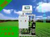哈爾濱施肥機配件水肥一體管智能施肥機