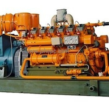 廠家供應10kw-500kw天然氣發電機組