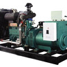 濰柴300kw天然氣機組