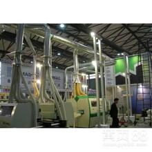 廠家供應優質涂裝生產線涂裝流水線噴漆房環保處理設備圖片