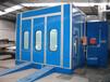 汽車烤漆房家具烤漆房汽保設備加裝各類環保廢氣處理設備